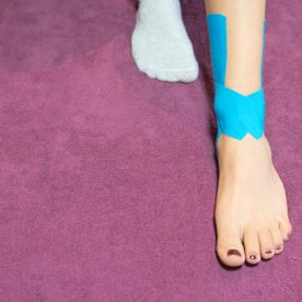 Tape - Agathe Egloff Physiotherapie