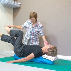 Pilates - Agathe Egloff Physiotherapie